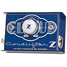 Open Box Cloud Cloudlifter-Z Microphone Activator