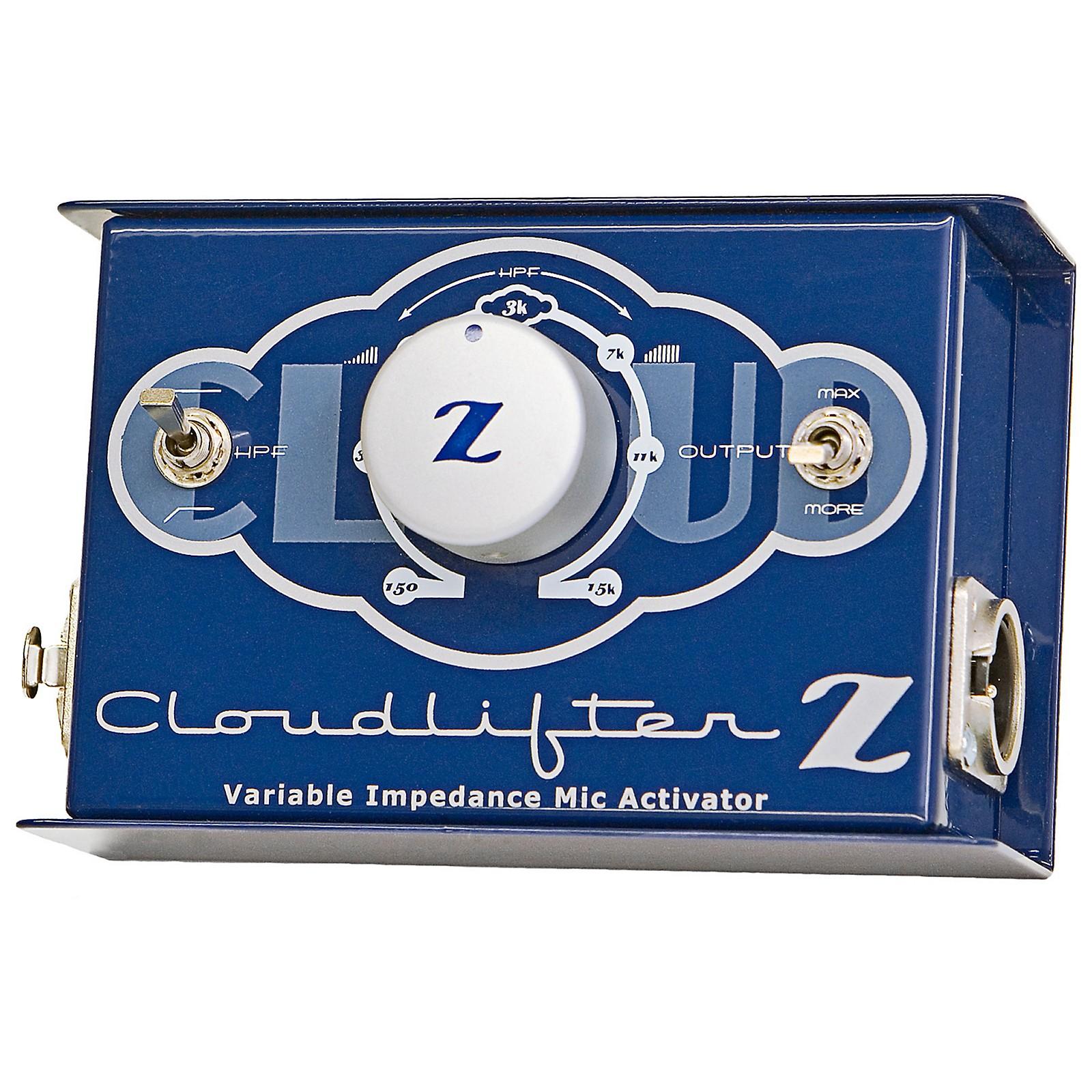Cloud Cloudlifter-Z Microphone Activator