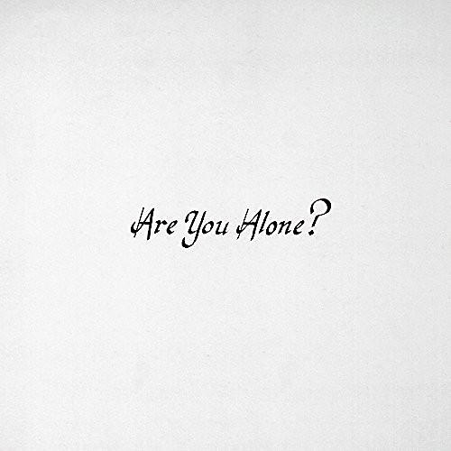 Alliance Cloudz Majical - Are You Alone
