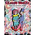 SCHAUM Clown Waltz Educational Piano Series Softcover thumbnail