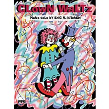 SCHAUM Clown Waltz Educational Piano Series Softcover