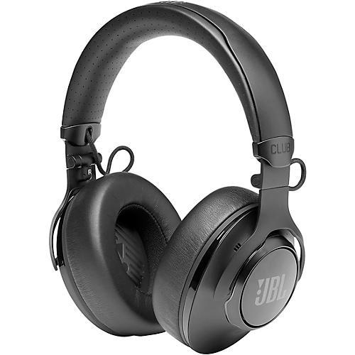 JBL Club 950NC Wireless Over Ear Noise Cancelling Headphones Black