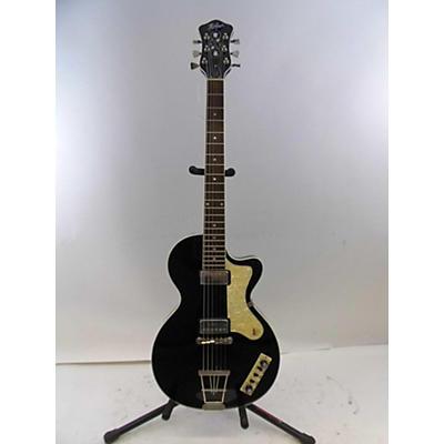 Hofner Club Contemporary Hollow Body Electric Guitar