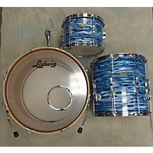Ludwig Club Date Drum Kit
