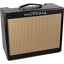 Open BoxVictoria Club Deluxe 22W 1x12 Tube Guitar Combo Amplifier