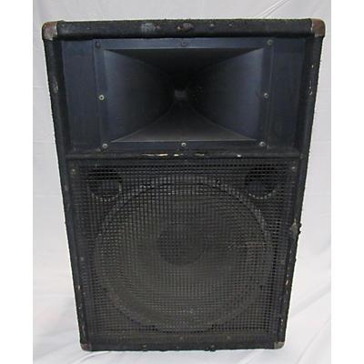 Yamaha Club Series III Unpowered Speaker
