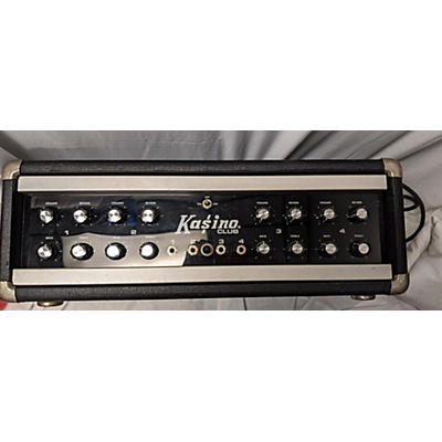 Kustom Club Solid State Guitar Amp Head