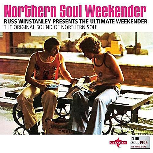 Alliance Club Soul - Northern Soul Weekender