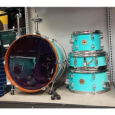 TAMA Club-jam Drum Kit