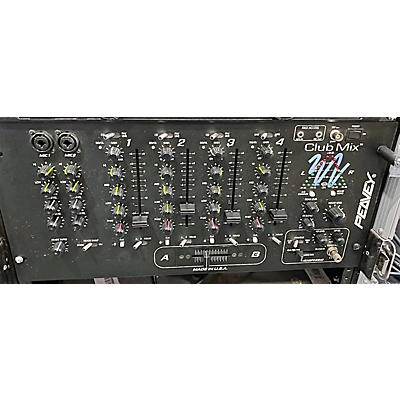 Peavey Clubmix Sound Package