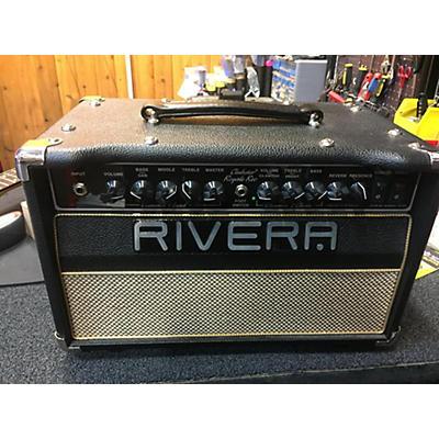 Rivera Clubster Royale 50W 8BB3C1B Tube Guitar Amp Head