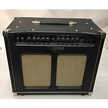 Rivera Clubster Royale 50W Tube Guitar Amp Head