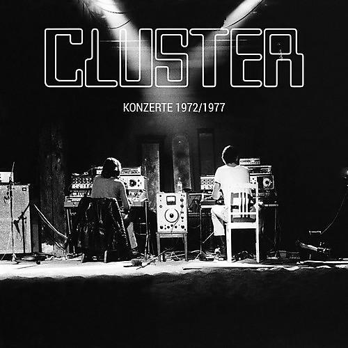 Alliance Cluster - Konzerte 1972/1977