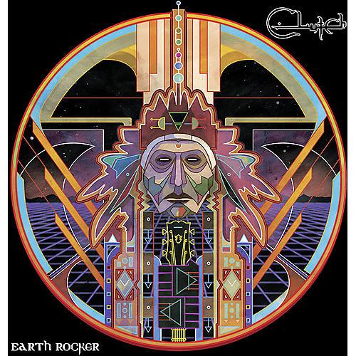 Alliance Clutch - Earth Rocker