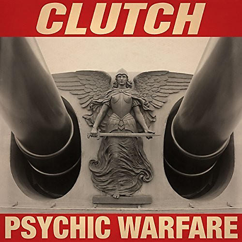 Alliance Clutch - Psychic Warfare