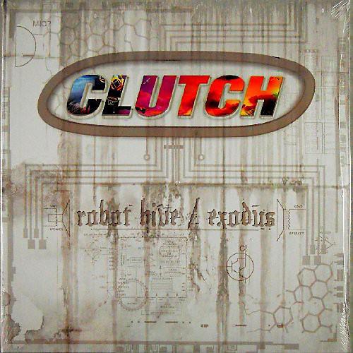 Alliance Clutch - Robot Hive / Exodus
