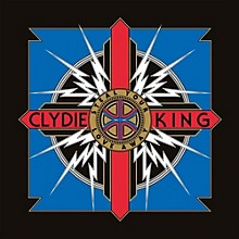 Clydie King - Steal Your Love Away / Rushing To Meet You