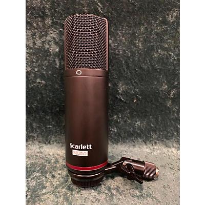 Focusrite Cm25 MkIII Condenser Microphone