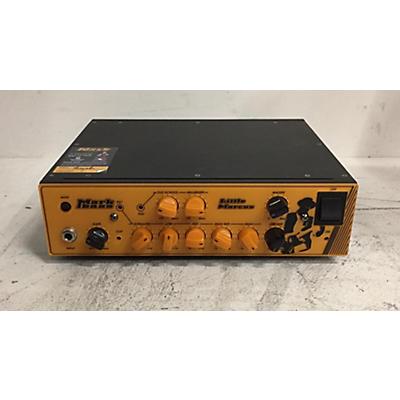 Markbass Cmd 103 Marcus Miller Tube Bass Amp Head