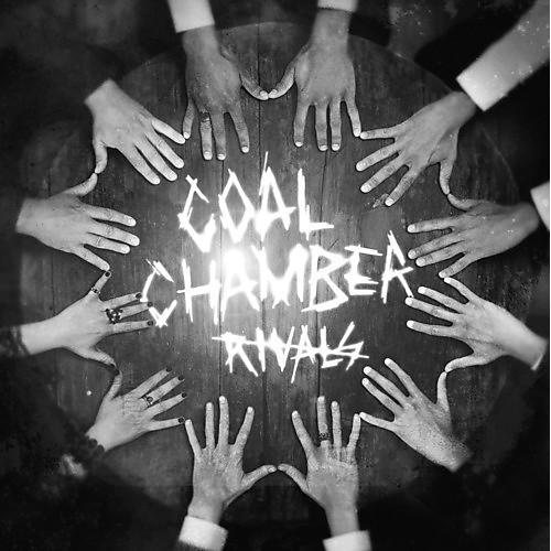 Alliance Coal Chamber - Rivals