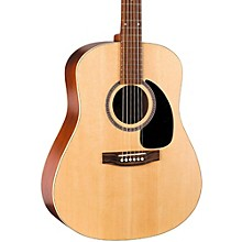 Open Box Seagull Coastline Spruce Dreadnought Acoustic Guitar