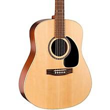 Open BoxSeagull Coastline Spruce Dreadnought Acoustic Guitar