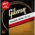 Gibson Coated Phosphor Bronze Acoustic Guitar Strings thumbnail