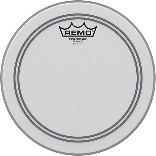 Remo Coated Powerstroke 3 Batter Head