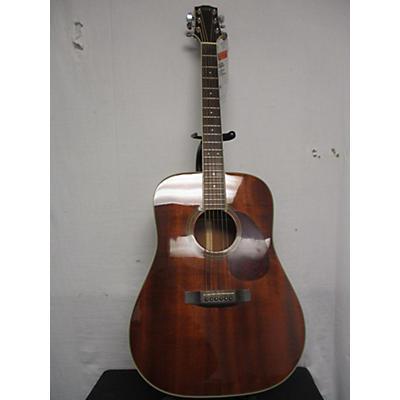Carvin Cobalt 350 Acoustic Guitar