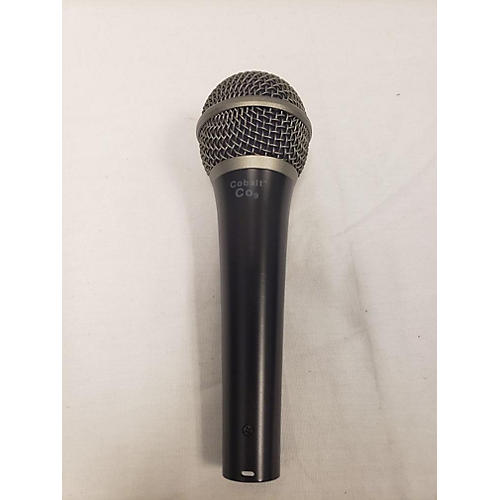 Cobalt 9 Dynamic Microphone