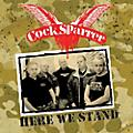Alliance Cock Sparrer - Here We Stand thumbnail