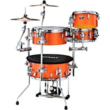 Open BoxTAMA Cocktail-JAM 4-Piece Shell Pack with Hardware