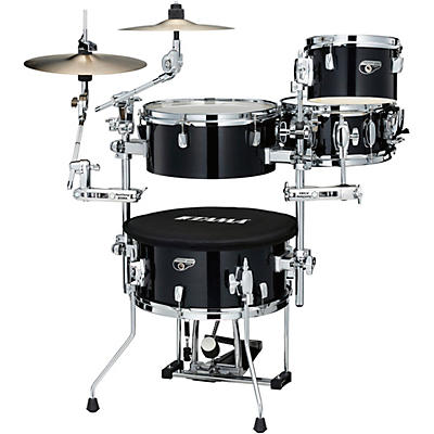TAMA Cocktail-JAM Mini 4-Piece Shell Pack with 14 in. Bass Drum