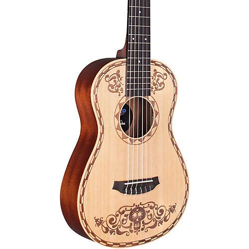 Disney/Pixar Coco x Cordoba Mini Spruce Acoustic Guitar Natural