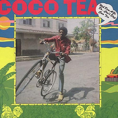Alliance Cocoa Tea - Can't Stop