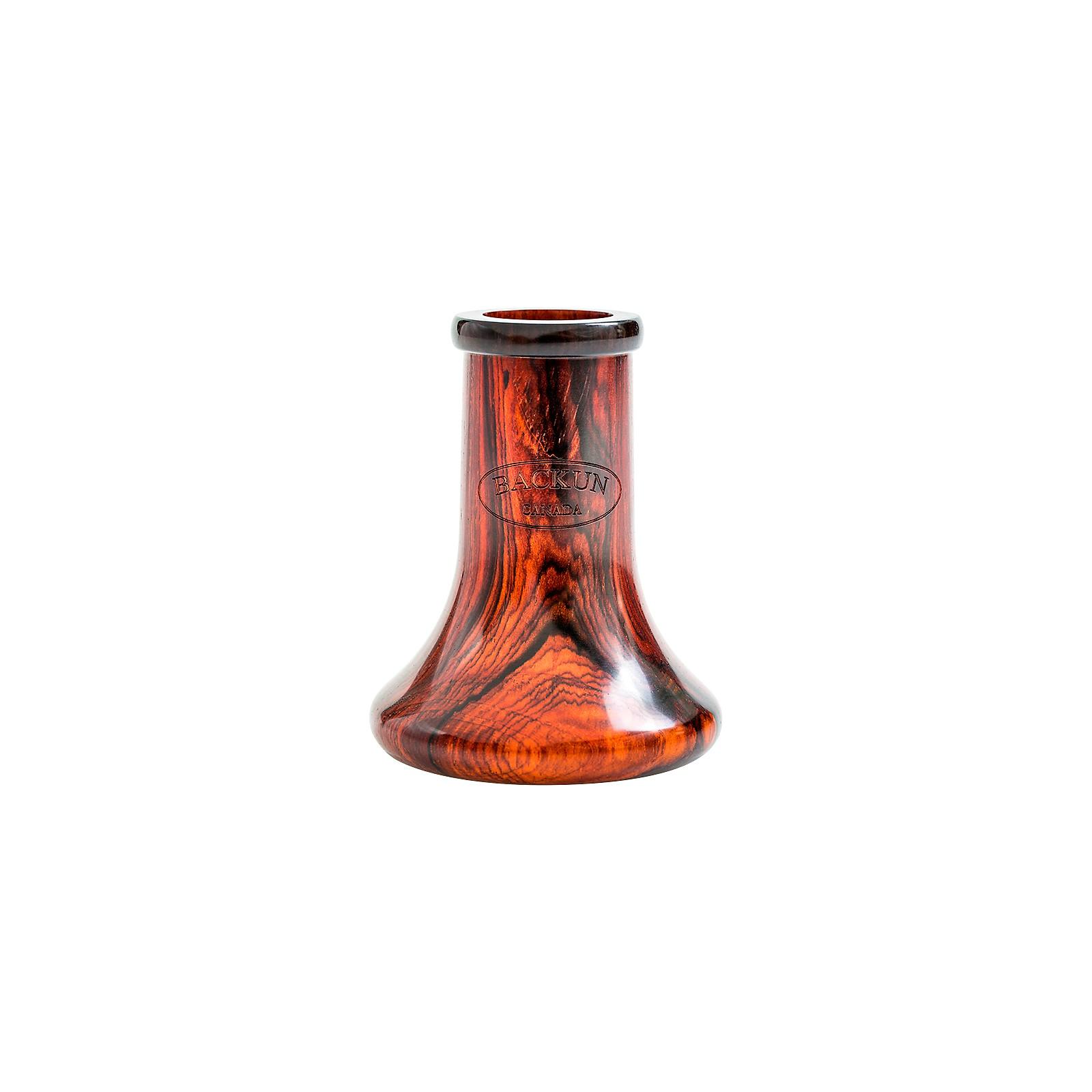Backun Cocobolo Bell