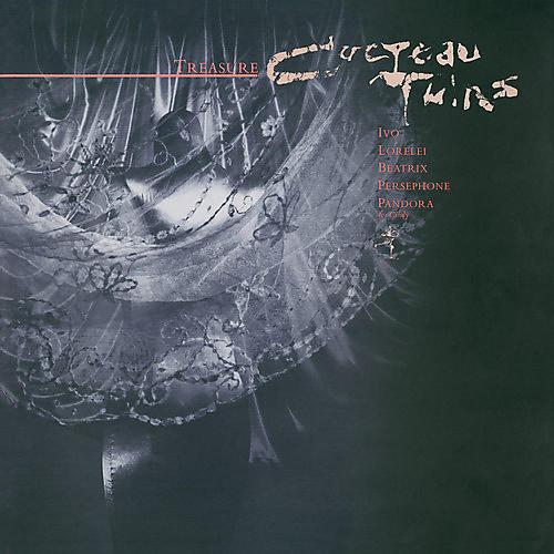 Alliance Cocteau Twins - Treasure
