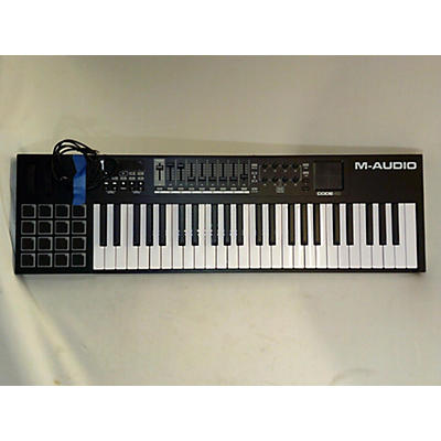 M-Audio Code-49 Keyboard Workstation