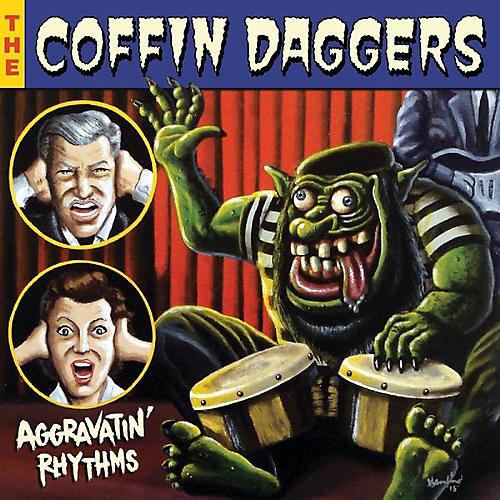 Alliance Coffin Daggers - Aggravatin' Rhythms