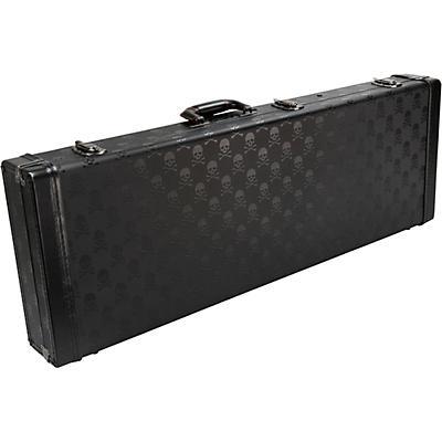 Coffin Case Coffin Skull Series Guitar Case