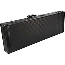 Open Box Coffin Case Coffin Skull Series Guitar Case