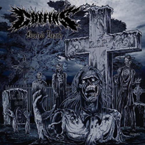 Alliance Coffins - Buried Death