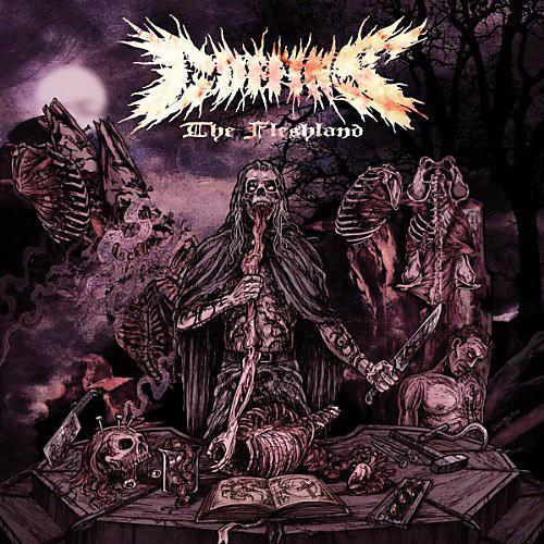Alliance Coffins - The Fleshland