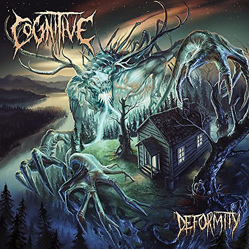 Alliance Cognitive - Deformity
