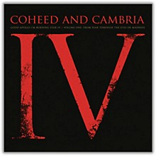Coheed and Cambria/Good Apollo I'm Burning Star IV Volume One:  From Fear Through The Eyes Of Madness (2 LP)