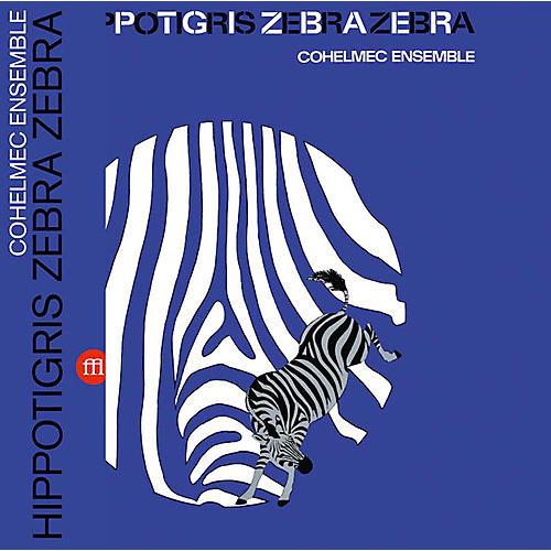 Alliance Cohelmec Ensemble - Hippotigris Zebra Zebra