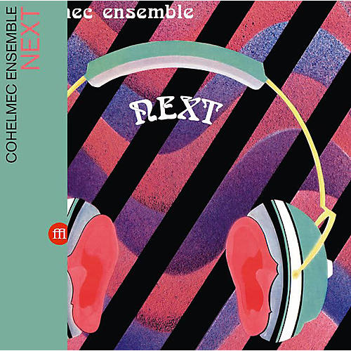 Alliance Cohelmec Ensemble - Next