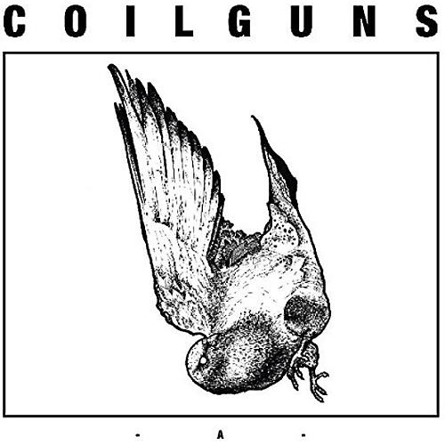 Alliance Coilguns - A & B (2011 - 2012)