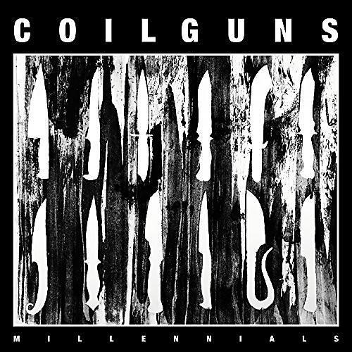 Alliance Coilguns - Millennials