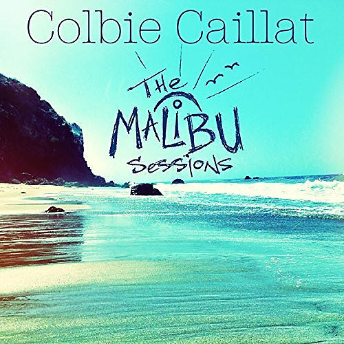 Alliance Colbie Caillat - Malibu Sessions